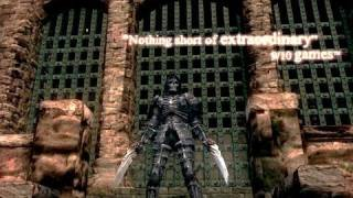 Dark Souls - X360 / PS3 - Character Class