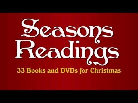 Christmas Stories: Christian Books and Christian Movies