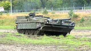 Strv 103C Arsenalen 6.09.2015