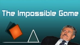 KSIOlajidebt Plays: The Impossible Game