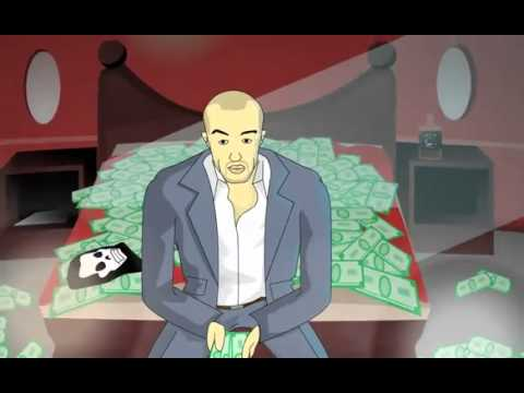 Mezza Morta -  Бумажная Армия feat. D.Masta