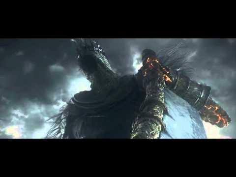 Dark Souls 3 — трейлер «Королевство Лотрик» (русские субтитры)