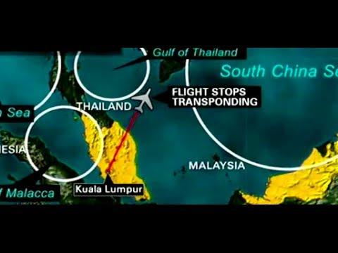 Radar Militer Thailand Tangkap Sinyal, Diduga Malaysia Airlines MH370