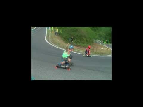 Go Longboard - Looking back at 2010