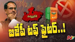 Man Behind BJP's Tough Fight Against Congress in Madhya Pradesh | NTV