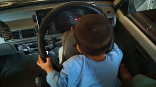 baby car  driving 2018 child driving compilation