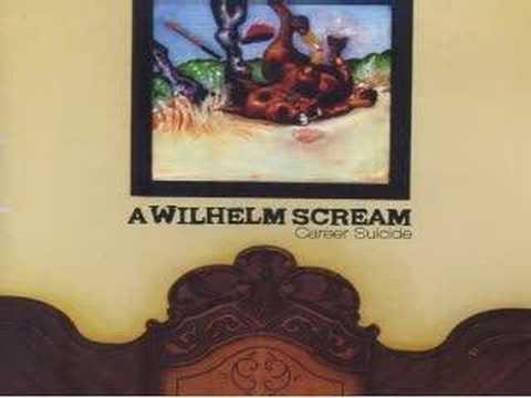 A Wilhelm Scream - These Dead Streets