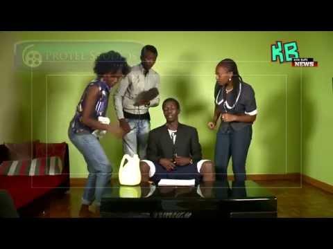 HATUJAZOEA Hii.... Kazi Bure Television EP 100
