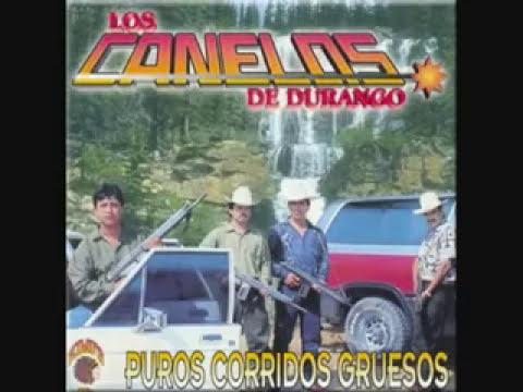MARIO AGUIRRE ~ LOS CANELOS DE DURANGO
