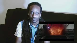 Kin Official Movie Trailer Reaction