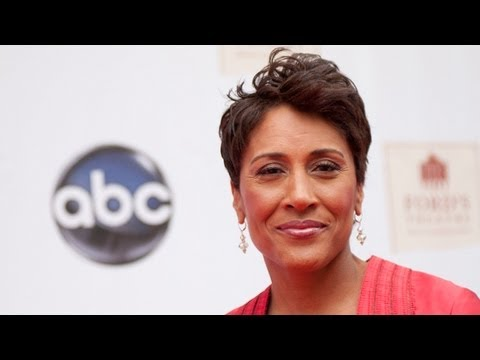 Robin Roberts Announces Bone Marrow Disorder Diagnosis, Will Continue at GMA