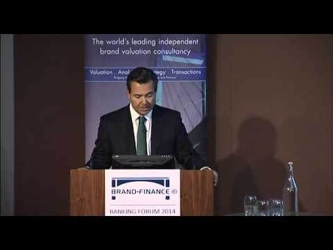 Multi-branding Strategies - António Horta-Osório, Group Chief Executive, Lloyds Banking Group