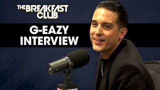Download Lagu G-Eazy On Stepping Away From H&M, Being A Crazy Gemini, Halsey & More Gratis STAFABAND