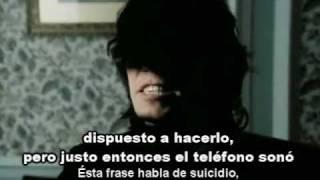 Pink Floyd Video - Pink Floyd - The Final Cut SUB ESPAÑOL (The Final Cut 2/4 VIDEO MOVIE)