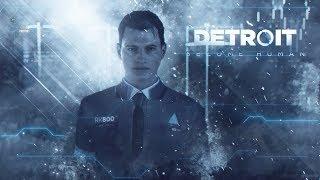 Detroit: Become Human [GMV] Jericho