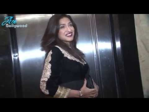 Hot & Sexy Rituparna Sengupta At Bharat Ratna Dr  Ambedkar Awards video
