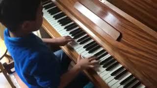 Allegro clementi