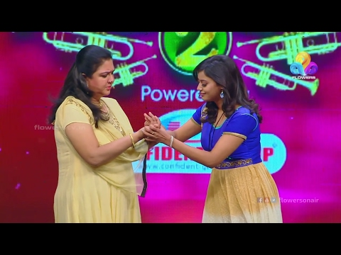 Comedy Super Nite - 2 with Urvashi │ഉർവശി  │CSN# 171