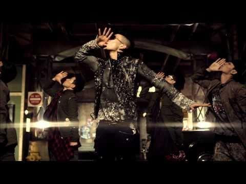 Jay Park 'Abandoned (HD Version)'