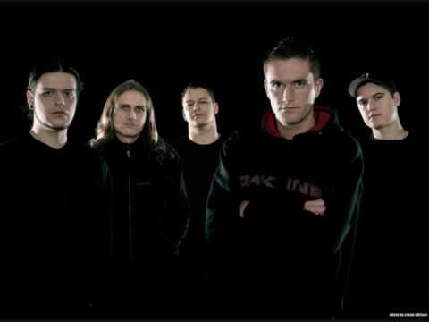 Heaven Shall Burn - The Few Upright