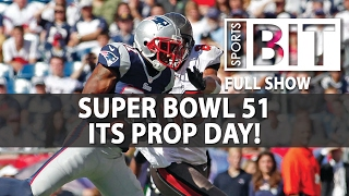 Sports BIT   Prop Betting 101   The Lesson You Don't Want To Miss
