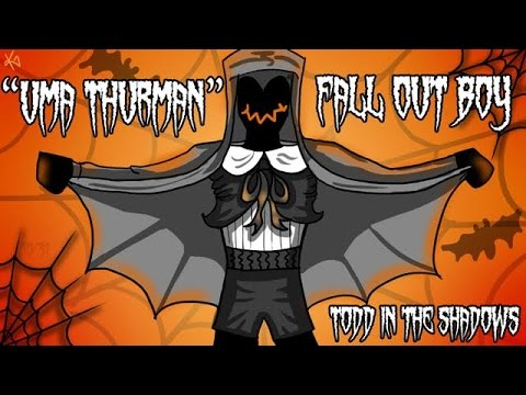 """POP SONG REVIEW: """"Uma Thurman"""" by Fall Out Boy"""