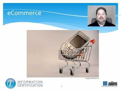 Impacts on eCommerce, Information Architecture, and Usability
