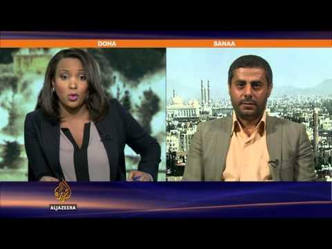 Houthi spokesman denies Iranian role in Yemen conflict