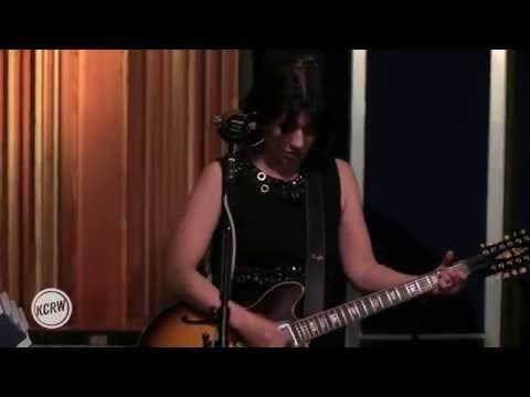 Lush performing