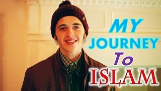 English Brother Converted to Islam – I Grow Up Hating Muslims !