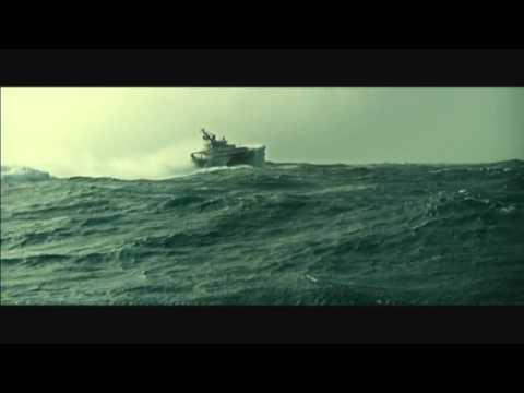 Vētra jūrā