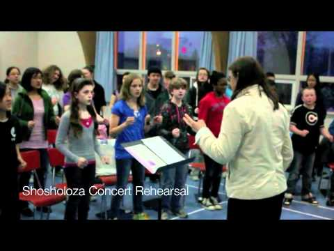 Bach Children's Chorus - About Us 2011