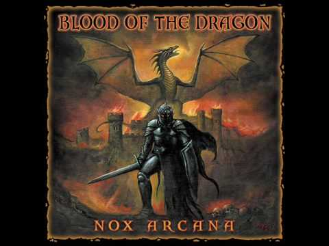 Nox Arcana - Legions of Darkness
