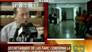 Noticias Inocentes de RCN 2008