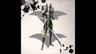 Sengoku Basara 4 OST- Theme of Katsuie Shibata