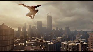 The Amazing Spider-Man 2: Kingpin Trailer [UK]
