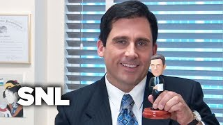 Digital Short: The Japanese Office - SNL