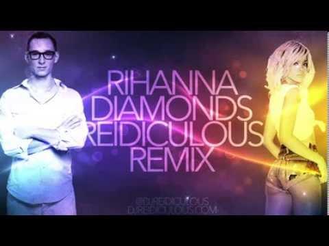 Dj,  ( YaLaN xXx DuHoKi )....Rihanna Diamonds Remix Reid Stefan thumbnail