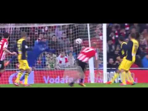 Thibaut Courtois - Highlights 2013/14 ||720p|| HD