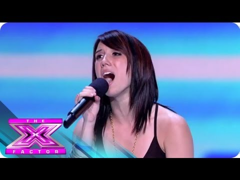 Meet Jillian Jensen - THE X FACTOR USA
