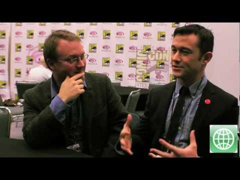 Joseph Gordon-Levitt & Rian Johnson take Metro's Time Travel Pop Quiz