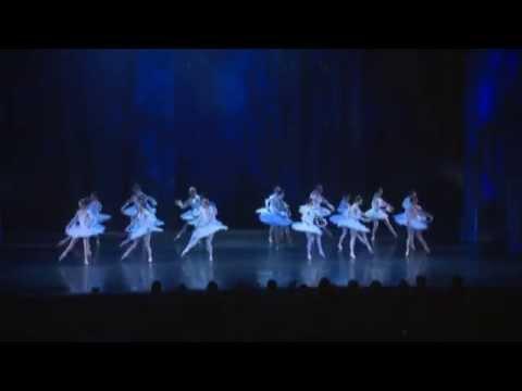 La Bayadère - Joburg Ballet Company