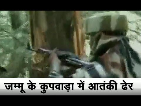 Army claims Killing Militant along LoC in Kupwara