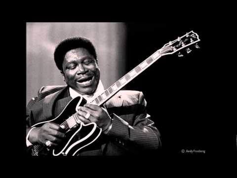 B.B. King - When Your Baby Packs Up And Goes