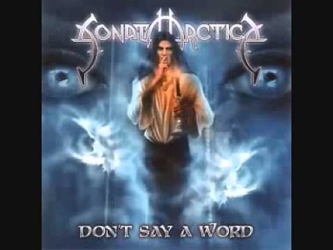 Sonata Arctica - Two Minds One Soul