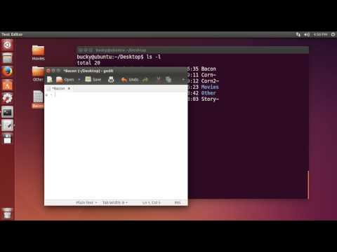 Linux Tutorial for Beginners - 8 - File Permissions