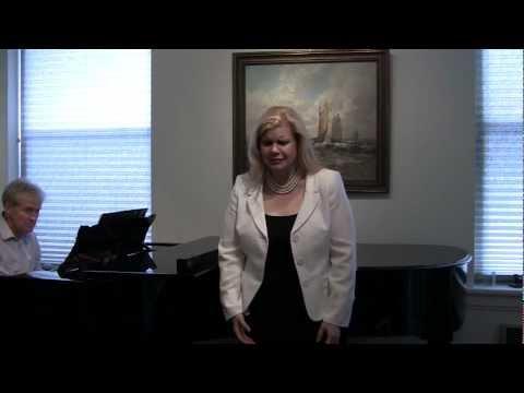 O Don Fatale sung by MaryAnn McCormick
