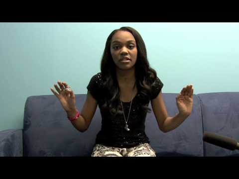 China Anne Mcclain -- 14 Things You Don't Know About Her video