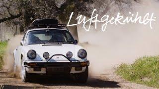 Luftgekühlt #LUFTAUTO 1985 Porsche Carrera