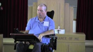 "06-23-13 ""A Reason To Live""- Marty Powers PM Worship"
